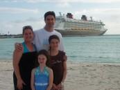 Disney Dream Preview Cruise